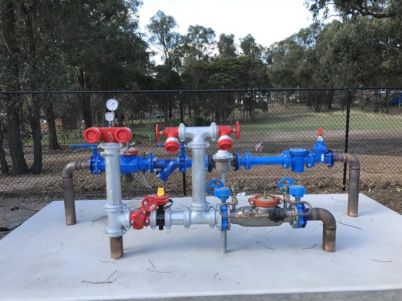 Watertight Plumbing & Drainage - Services - Civic Plumbing & Drainage
