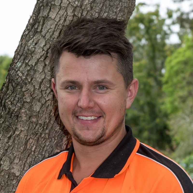 Chase Bailey from Watertight Plumbing and Drainage Headshot