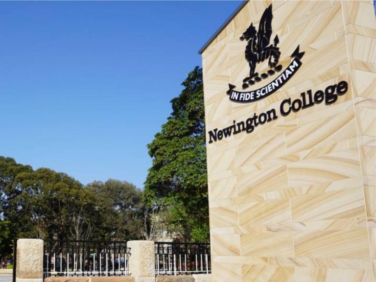 Newington College